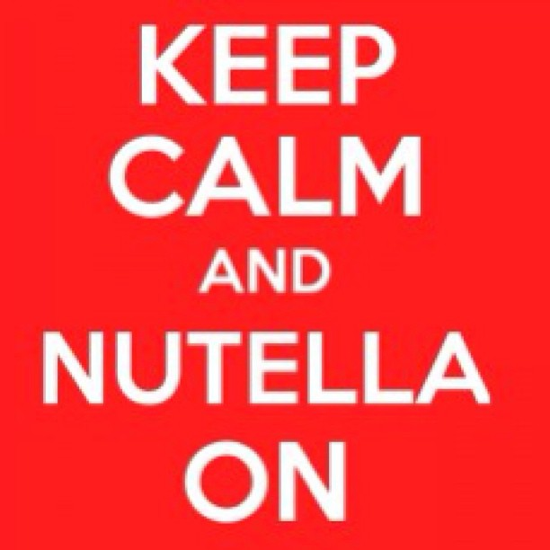 Happy World Nutella Day! #nutelladay Nutelladay.com ) February 05, 2013 at 0348PM